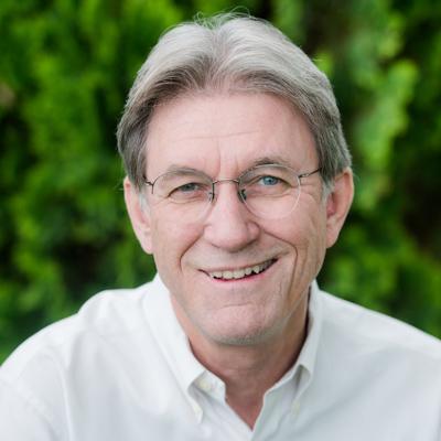 Robby Layton | Principal Emeritus