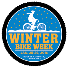 Winter Bike Week 2016