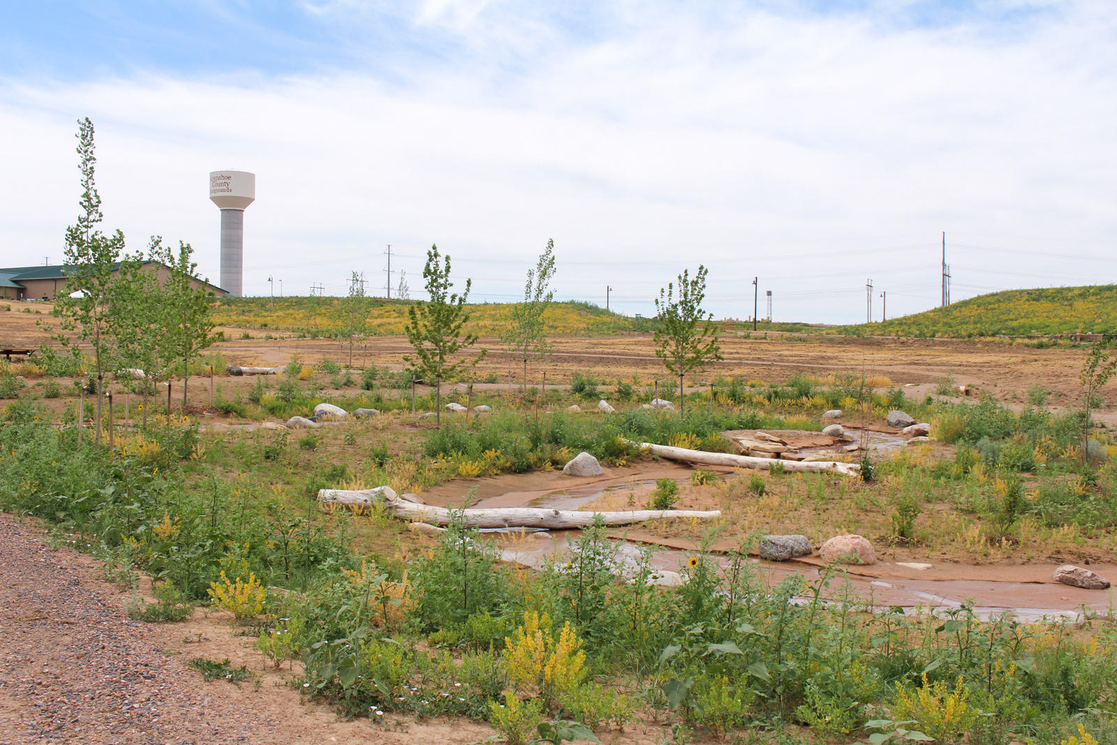 Arapahoe County Fairgrounds Park