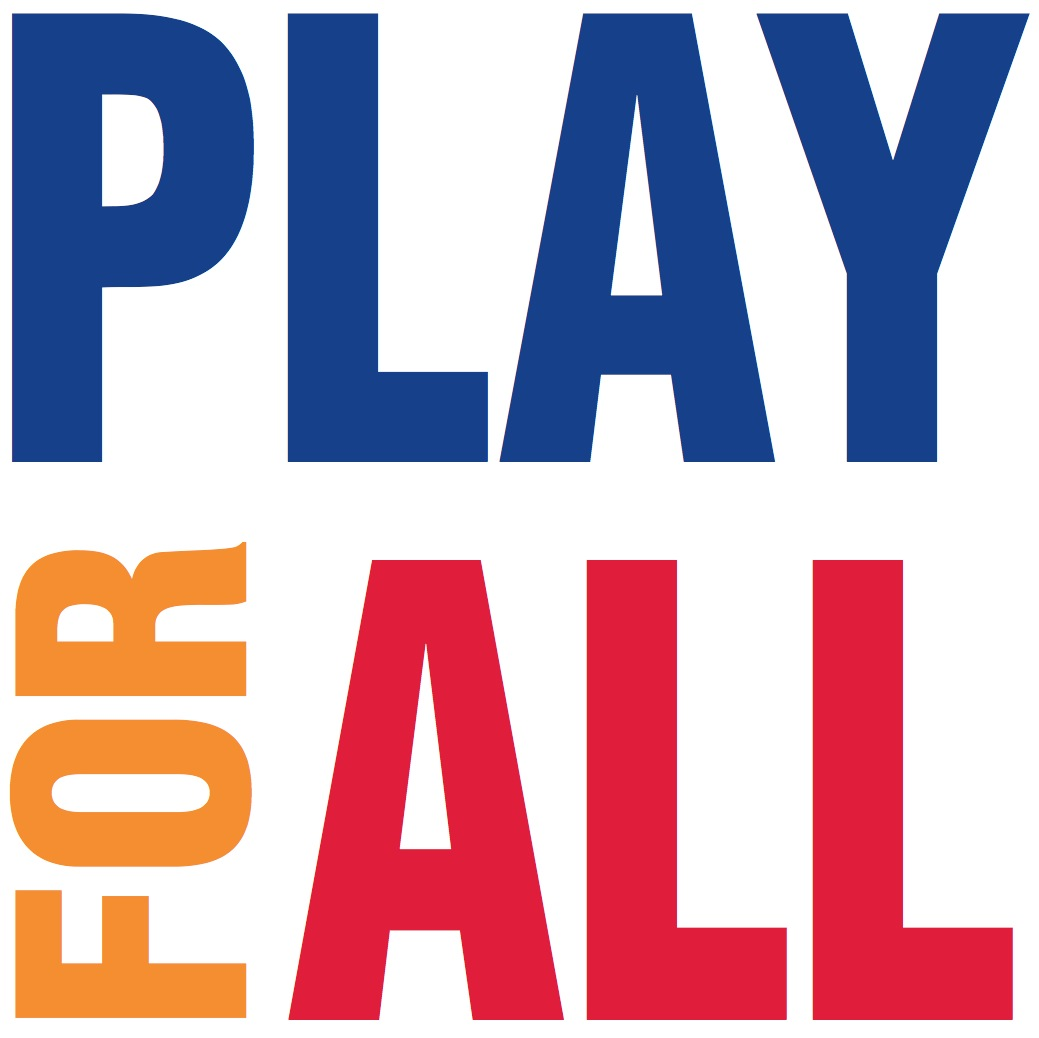 Play For All