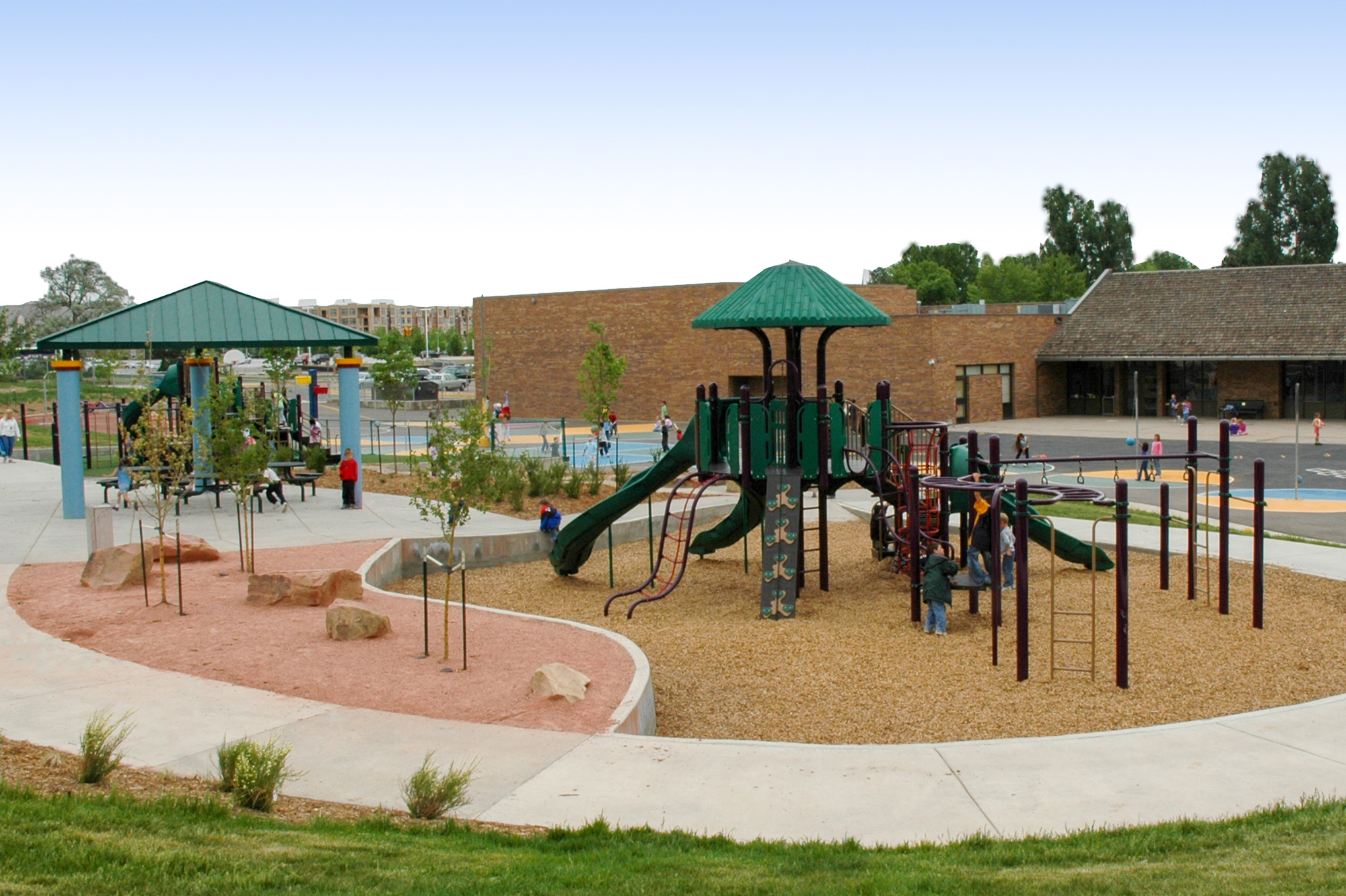 Learning Landscapes Denver Public Schools Creative ...