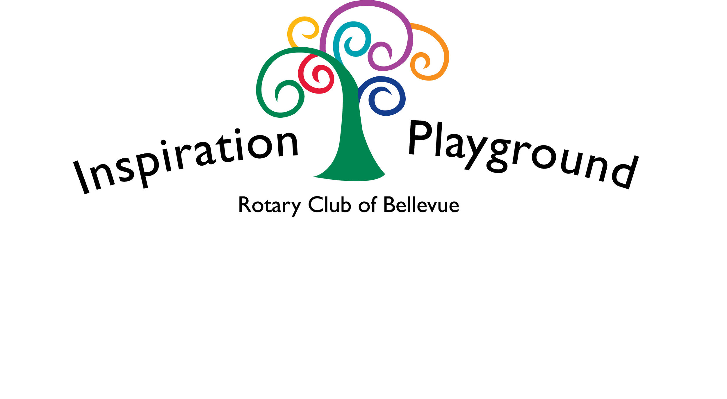 Inspirartion Playground Rotary Club of Bellevue