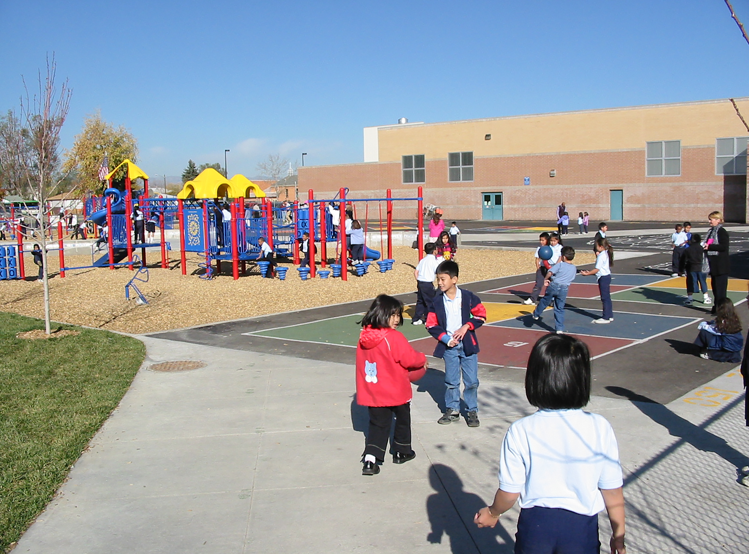 Castro Elementary