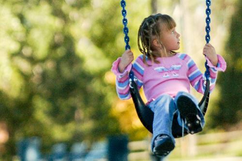 Northglenn Sensory Playground