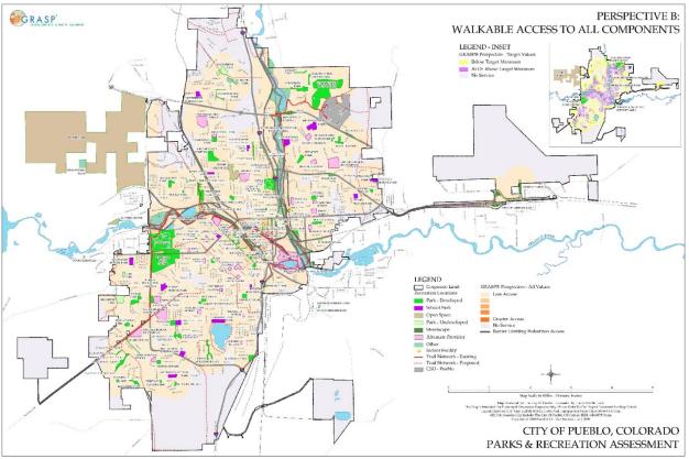 Plug In To Nature Study   Pueblo, CO