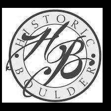 Historic Boulder  - Square Nail Award