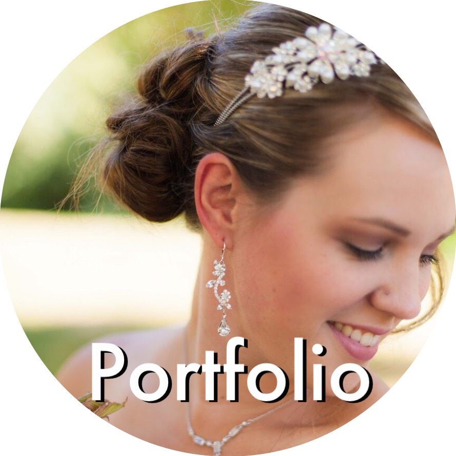 Seattle Wedding Photography Portfolio Button