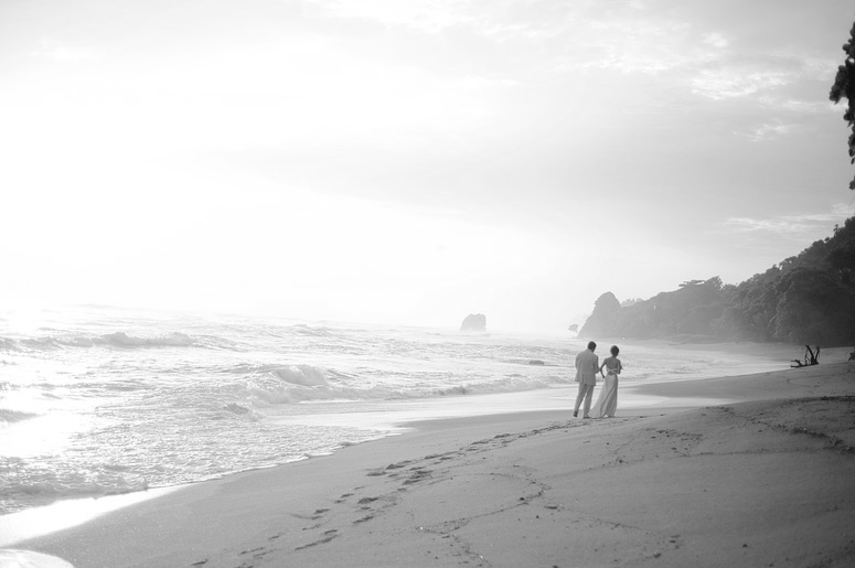 Santa Teresa made it into our top beaches in Costa Rica because we couldn't imagine a Costa Rican vacation without it!