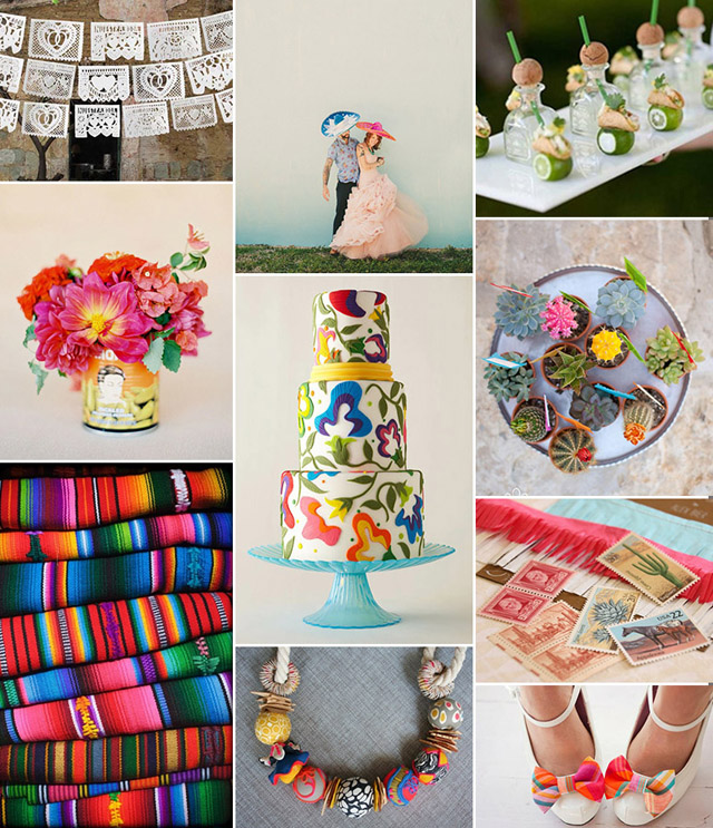 Click on the image above to go to Katherine's Pinterest board for sources and to see more fiesta-inspired goodness!