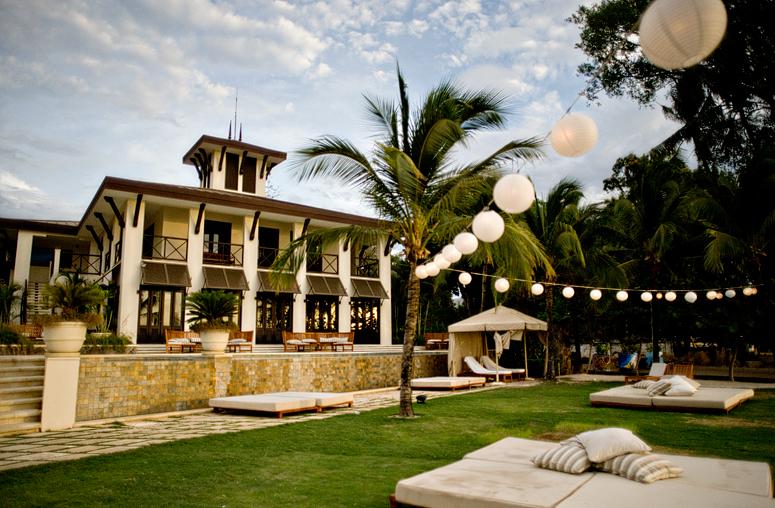 Pacifico Beach Club, Playas del Coco