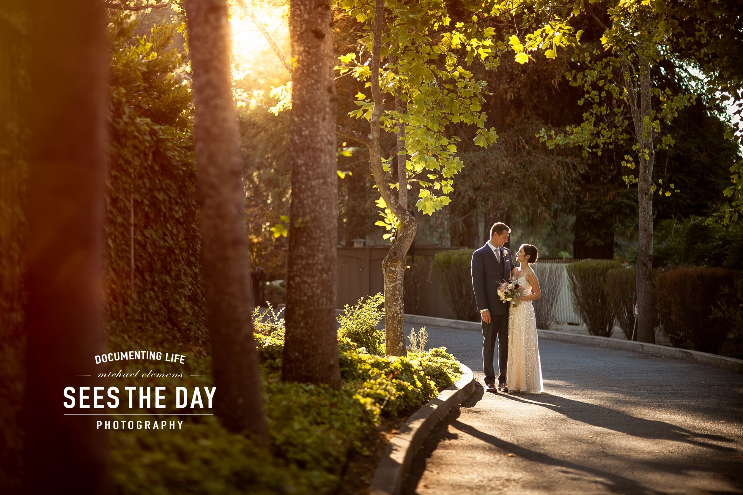 Sees The Day | Bay Area Wedding Photographer