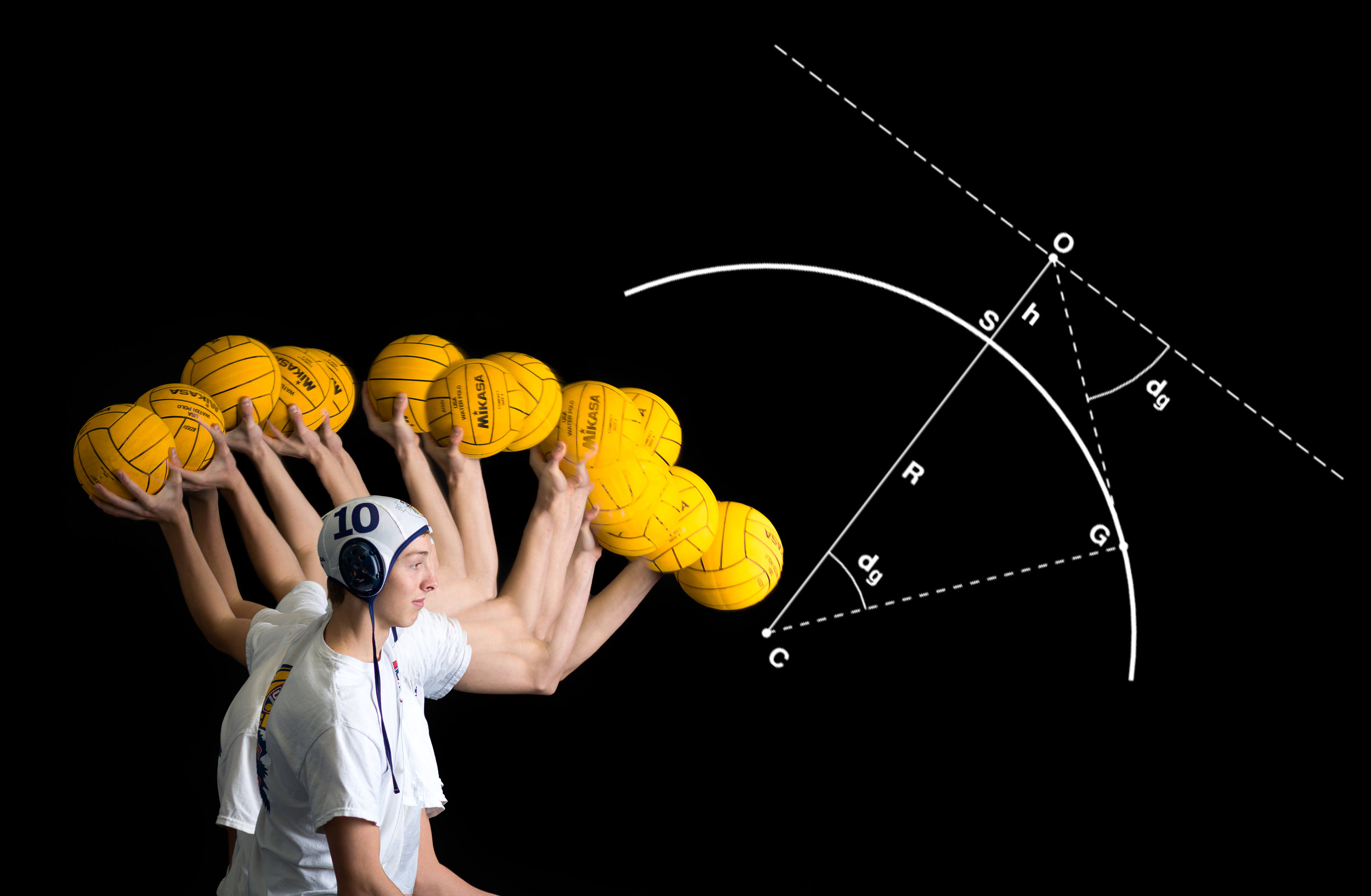 Water Polo and Math