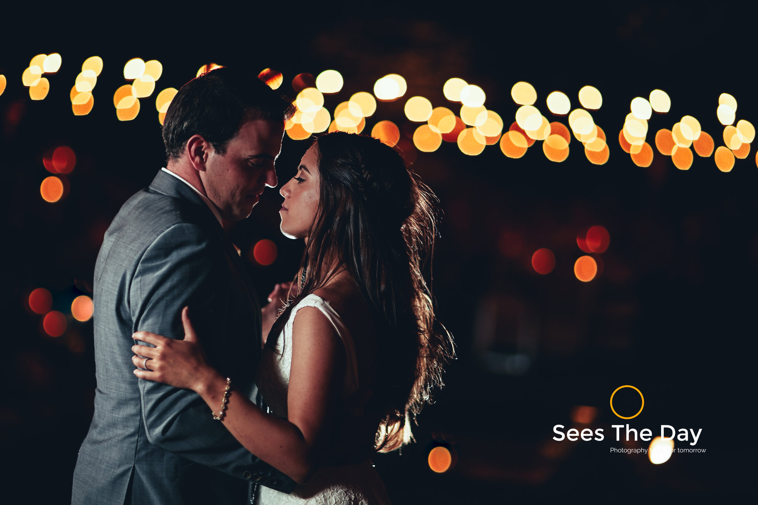 Michelle & Kyle - Danville, California