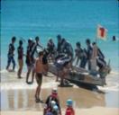 dragon boats