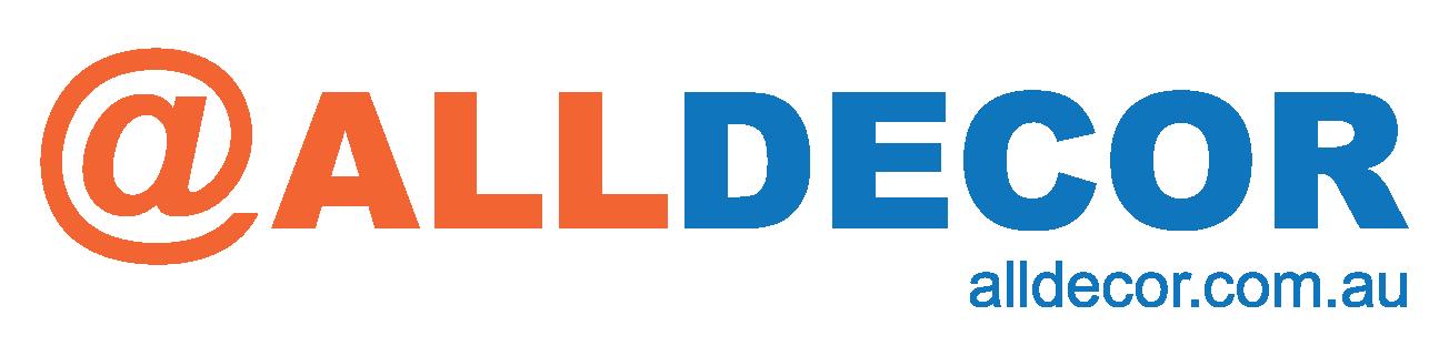 All Decor Logo