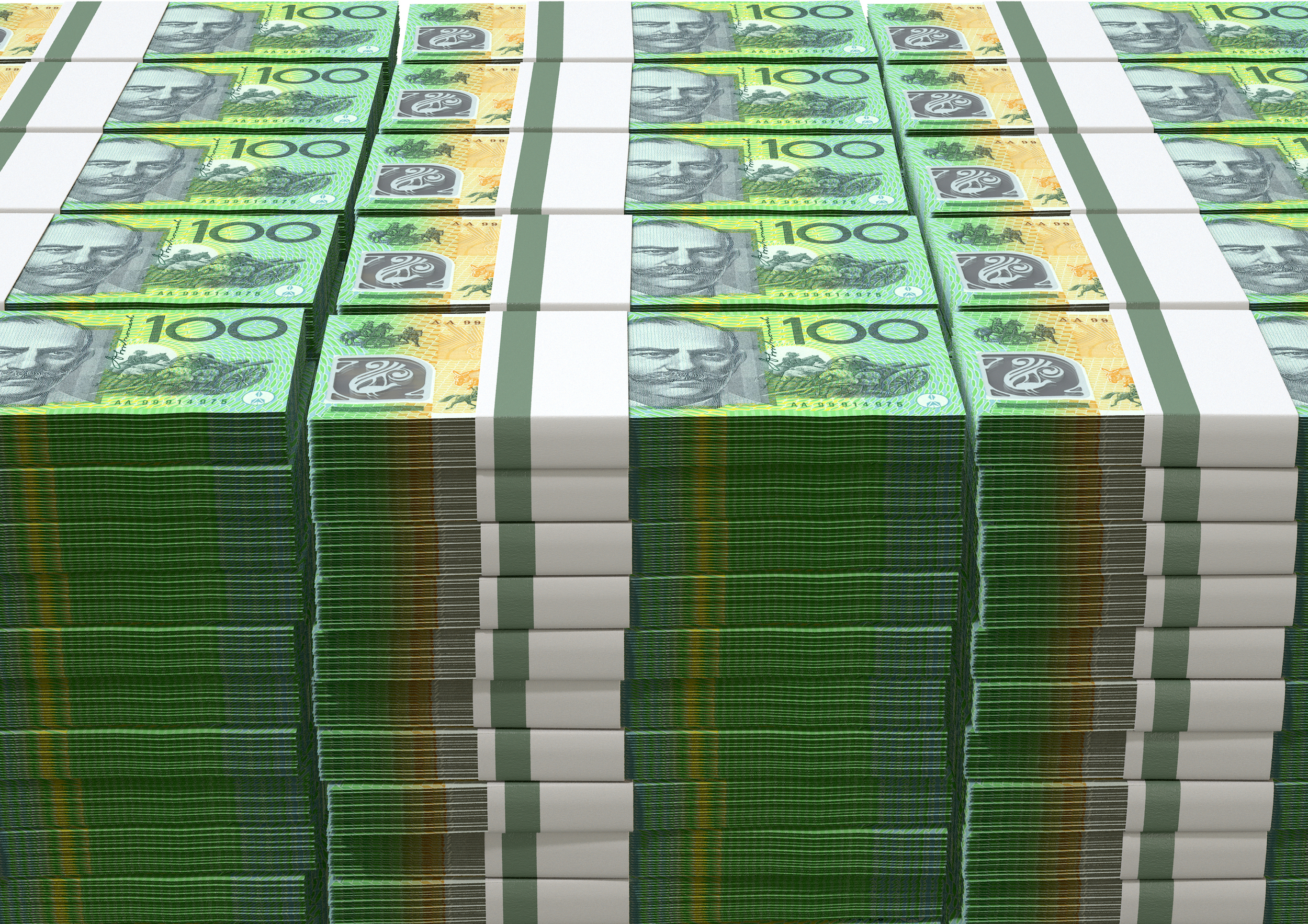 9 million dollars to be returned to federal government