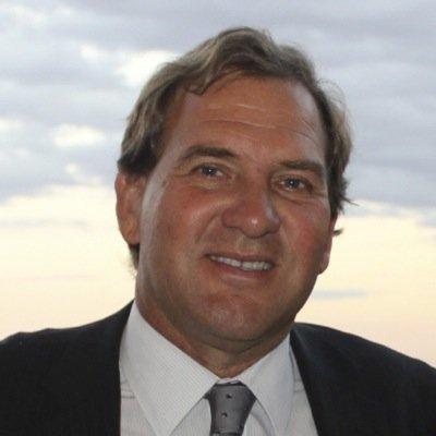 Darren West MLC