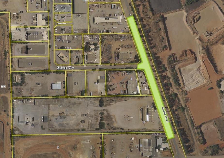 Goulds Road Map.jpg
