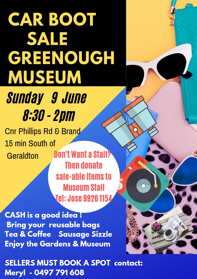 CarBoot Sale Greenough Museum.jpeg