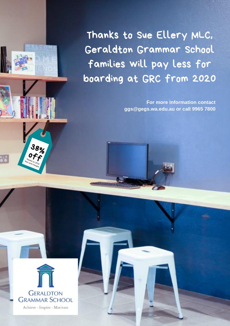 Geraldton Grammar School boarding website poster.png