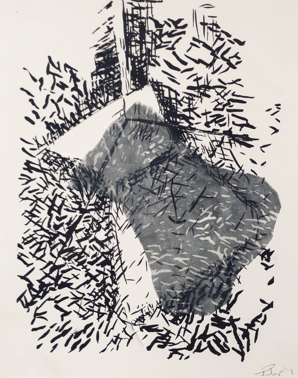 "Julia Shepley, ""Linger and Shift: Light and Shadow"""