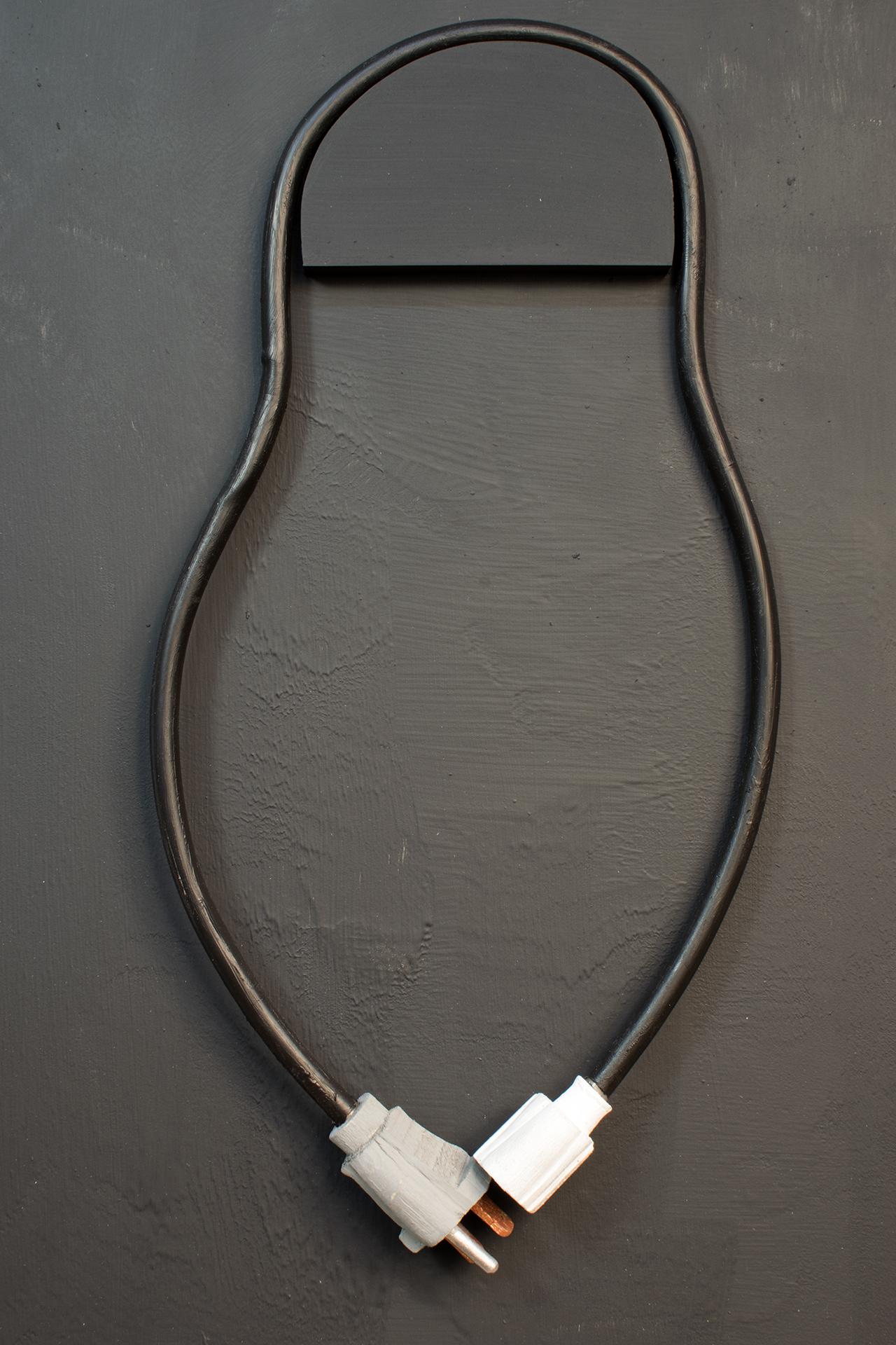 John Anderson, Necklace