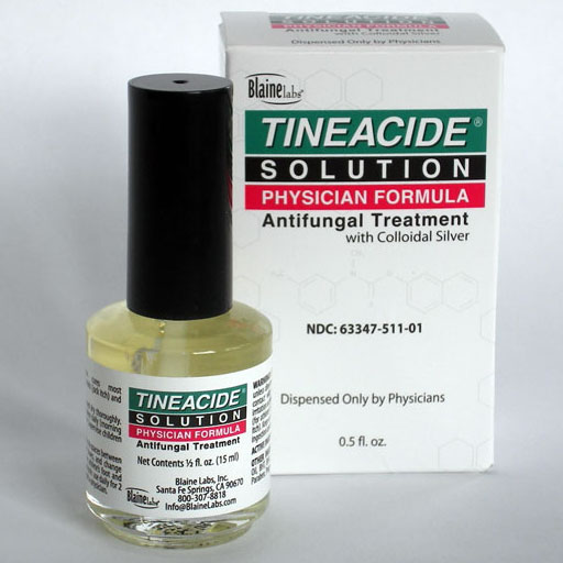 Tineacide Solution