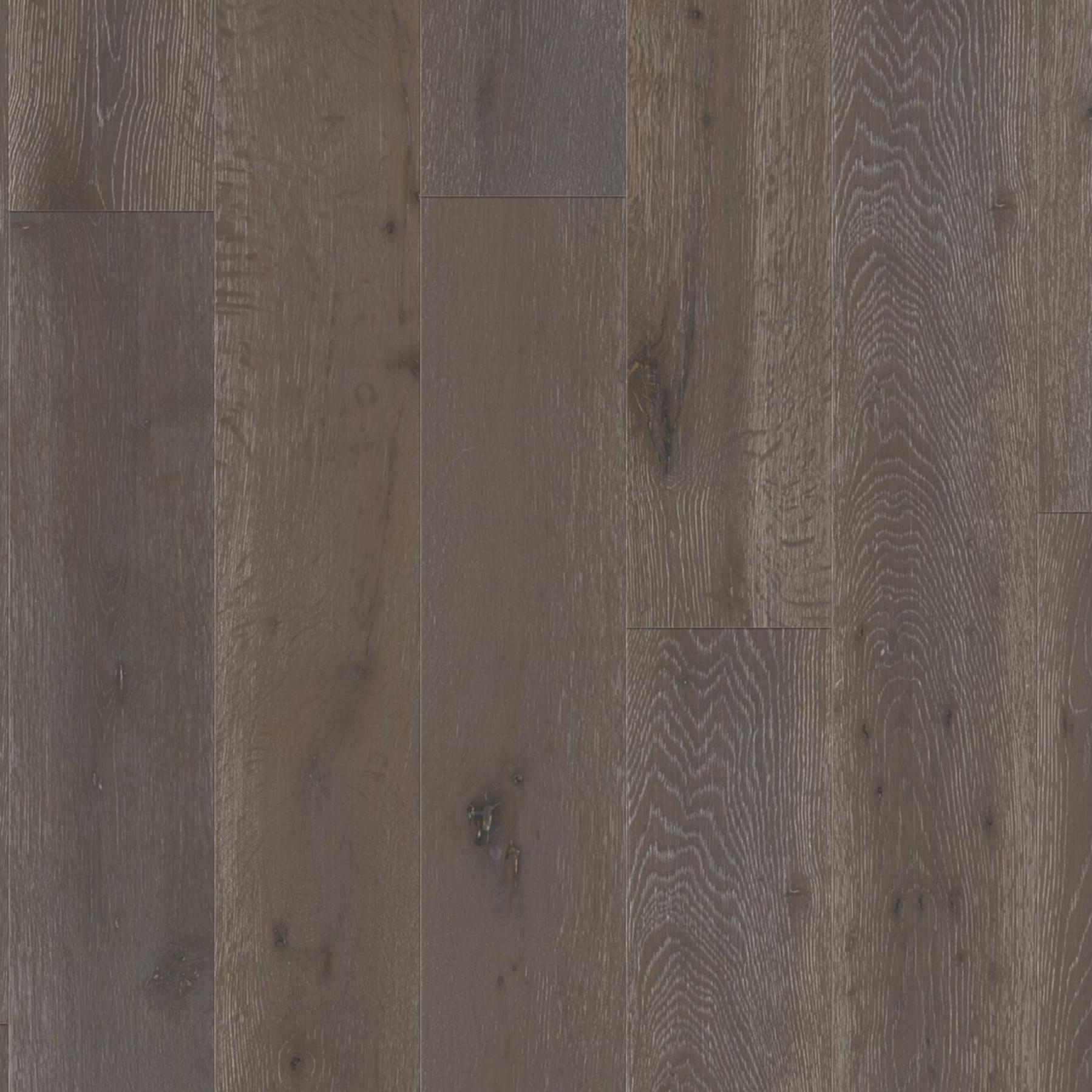 Dark Grey: Brushed & Matt Lacquered (2969)
