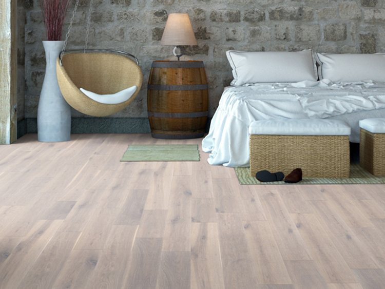 Timba 18mm Engineered 150mm 189mm Structural Oak Floor Flooring