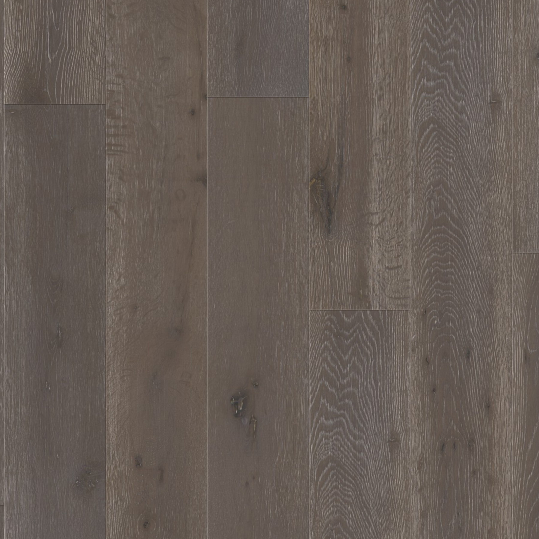 Dark Grey: Brushed & Matt Lacquered (2957)