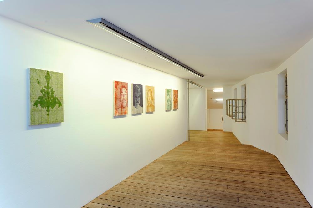 Kunst Meran im Sparkassenhaus