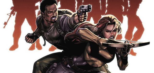 Cover detail to  G.I. Joe Special Missions  #1. Hasbro/IDW Publishing.