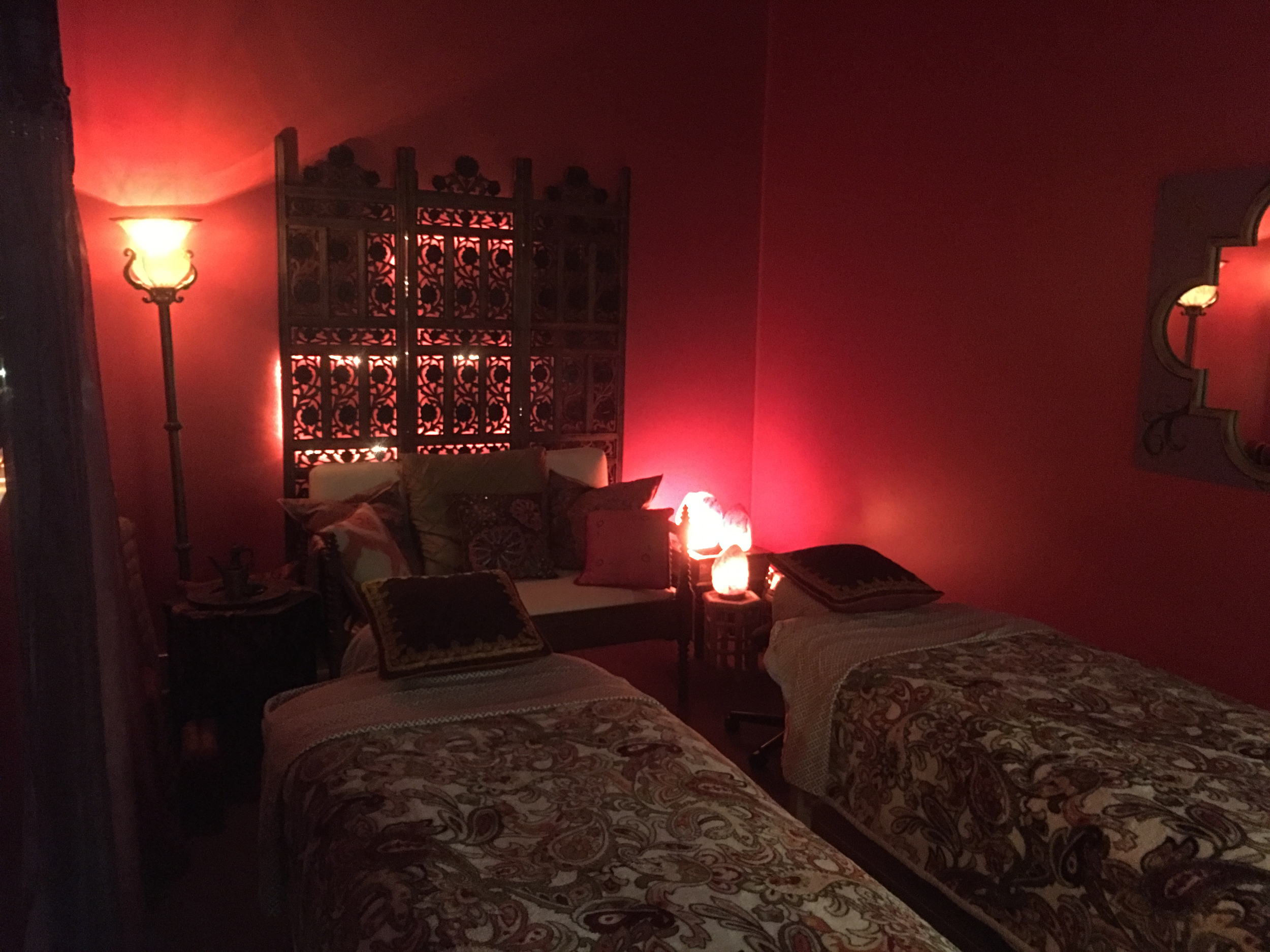 Copy of Couples Massage Room