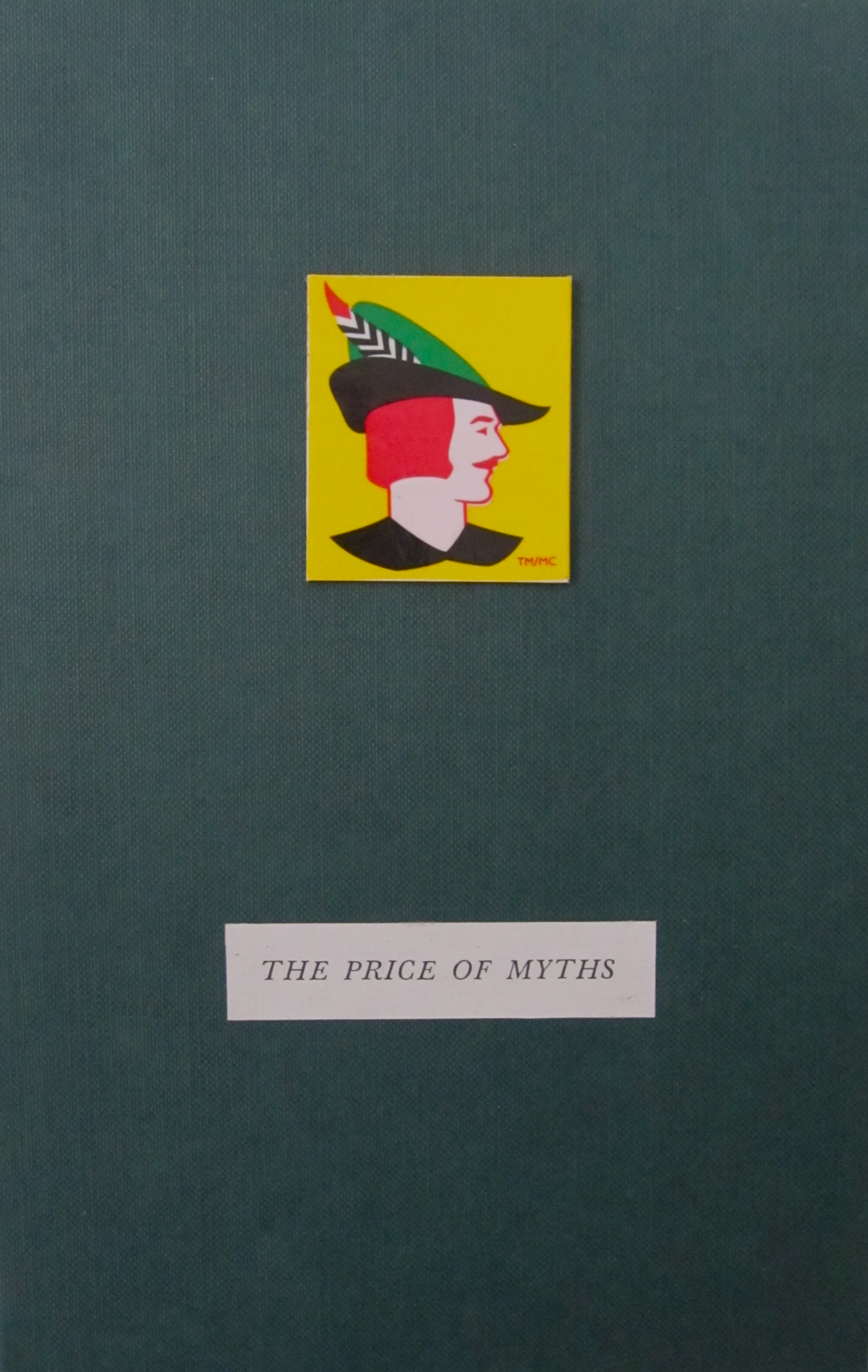 The Price of Myths © 2012 Maksymilian Kapelanski