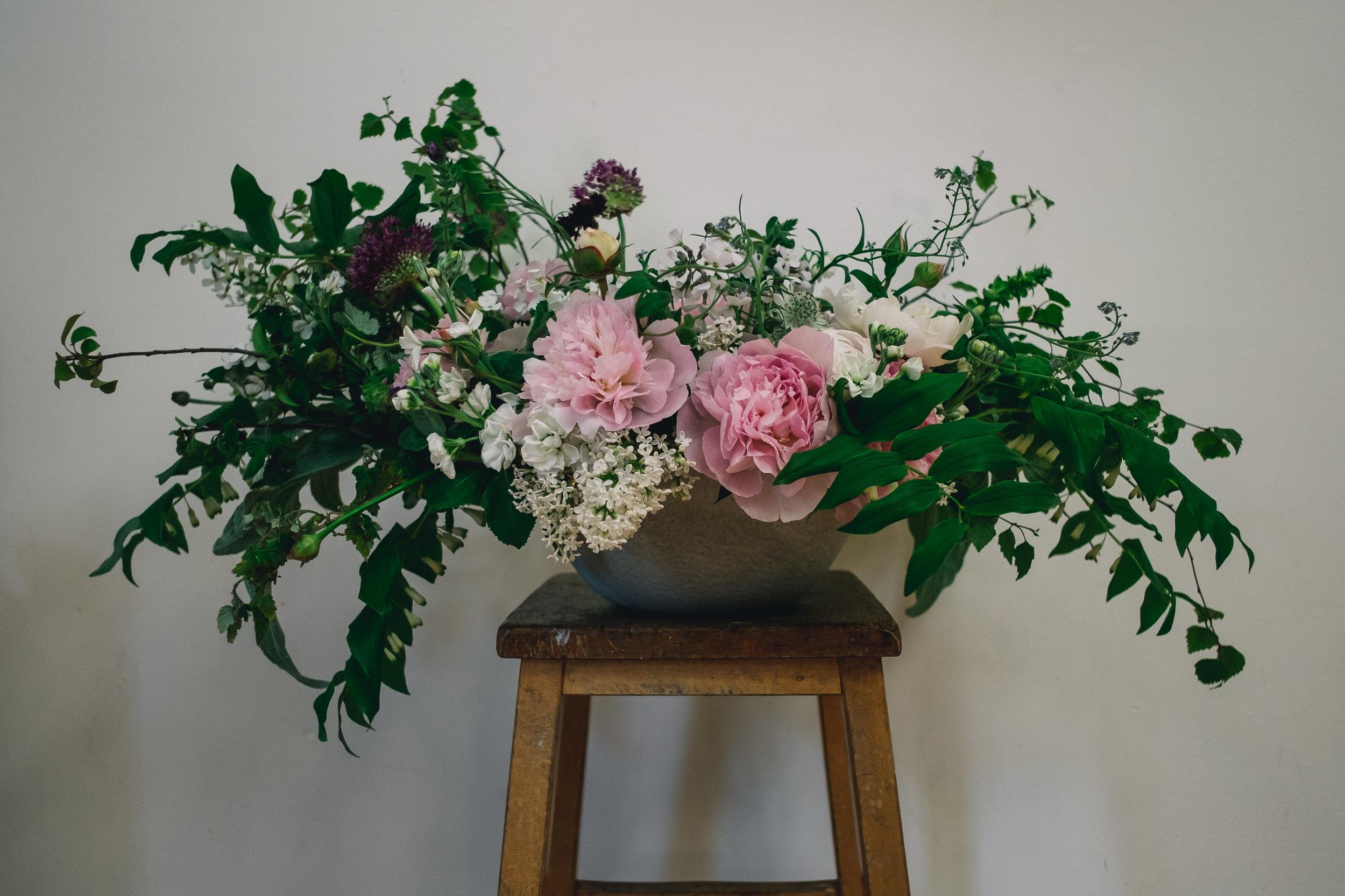 Hedgerow Florist