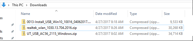 Wi-Fi Slow After Updating to Windows 10 Creators Update