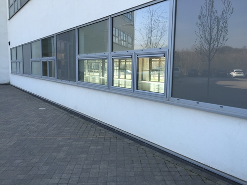 Commercial Window Cleaning Newcastle