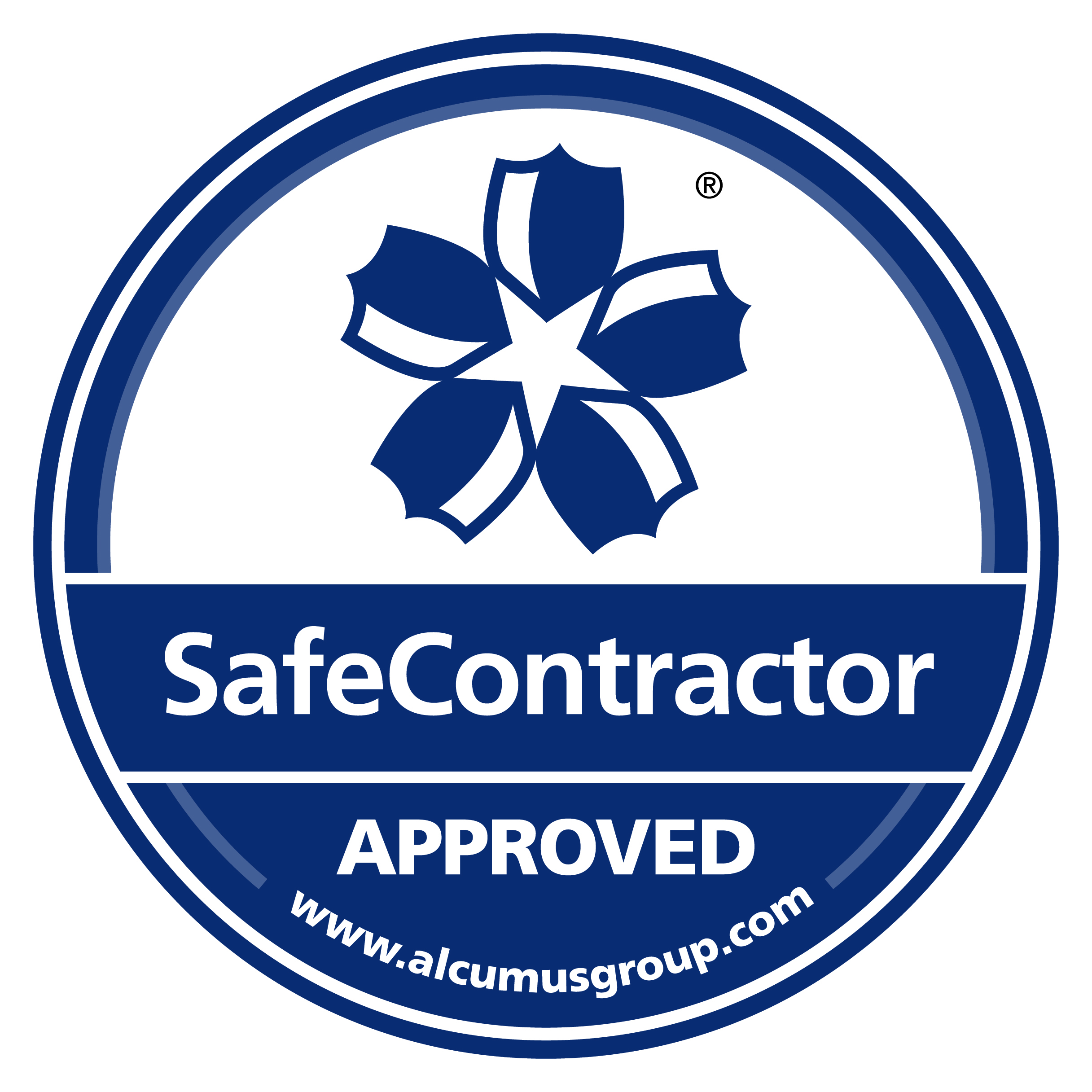 SafeContractor APPROVED : SHARP CLEANING SERVICES