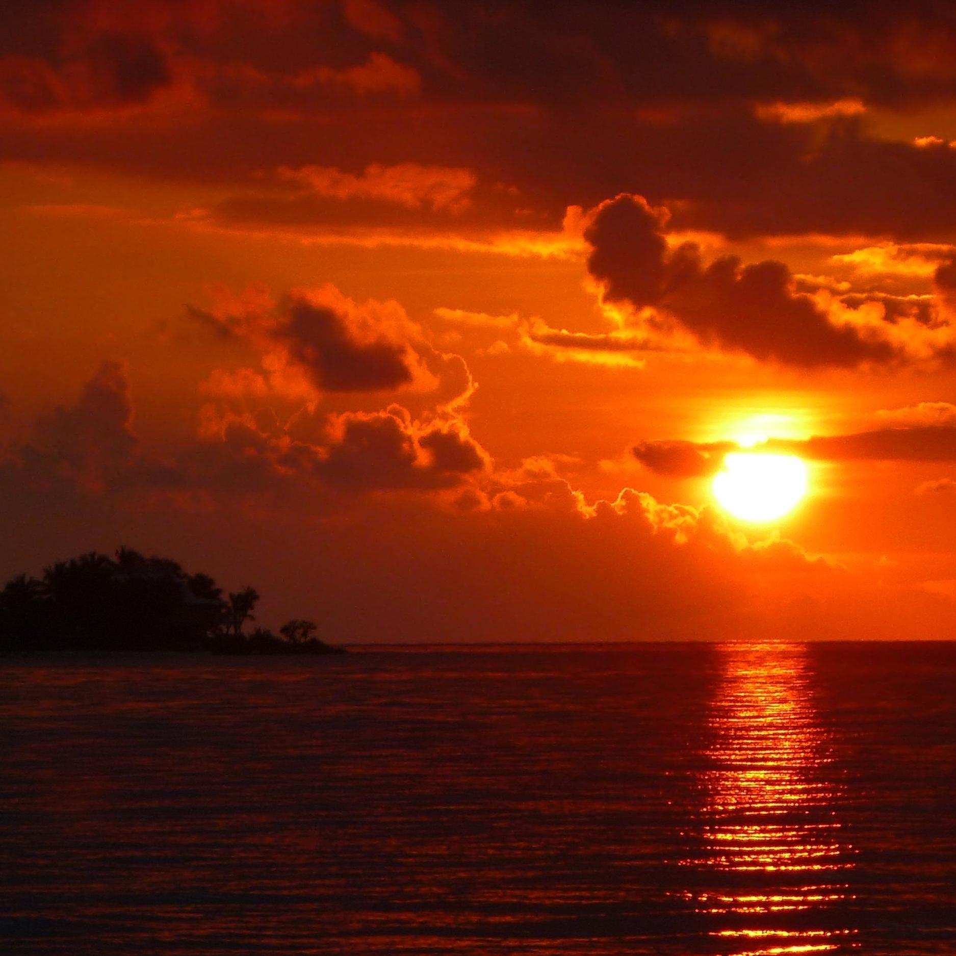 Sunset Sail - Relaxing SUNSET SAIL