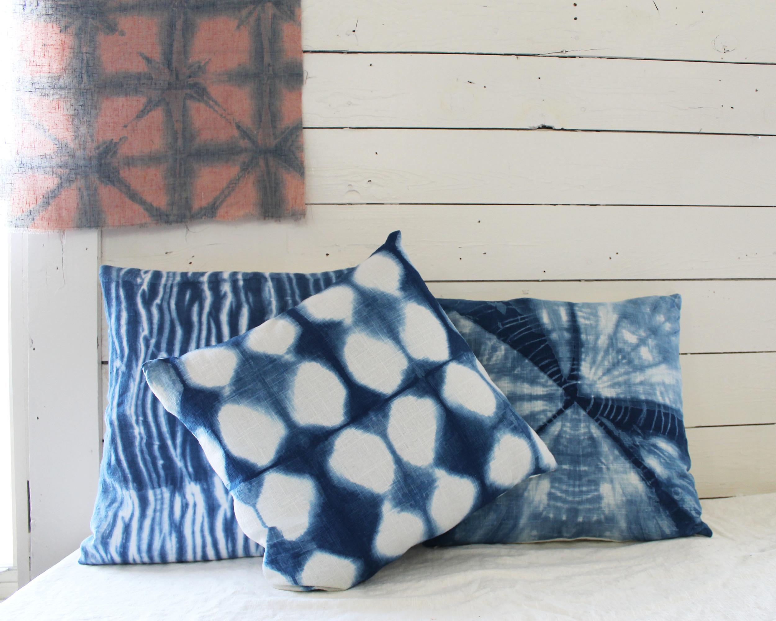 hand dyed pillows.jpg