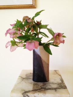 No. Mountain Bolt Vase