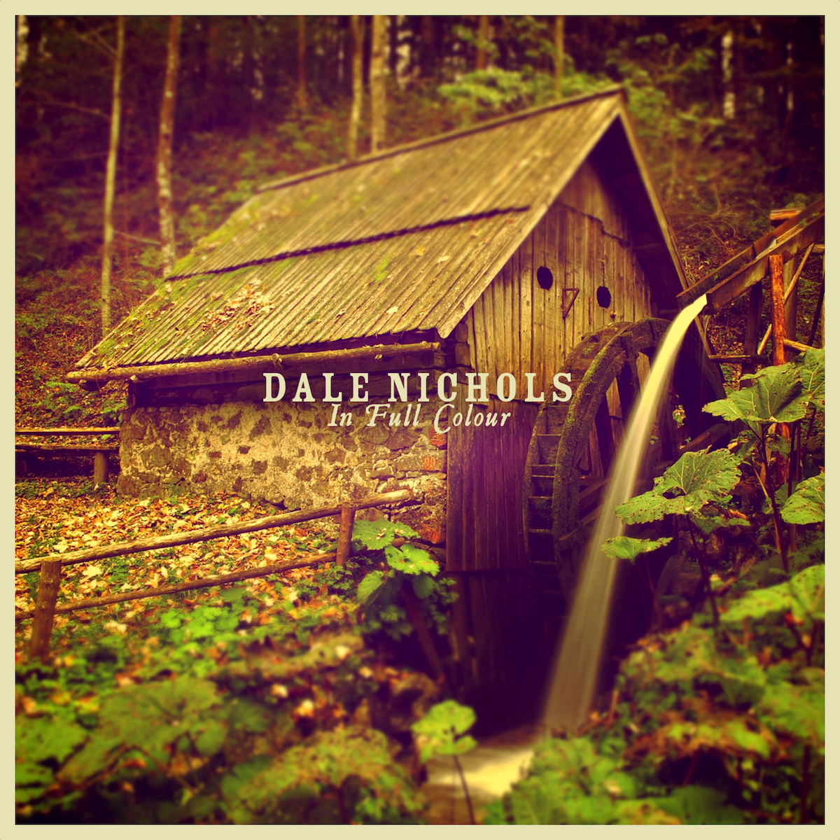 In Full Colour - In Full Colour is the debut EP from Dale Nichols. These piano-based recordings illustrate Dale's evocative style, leaving layers of emotion and melody into beautiful soundscapes for an intimate, cinematic feel.
