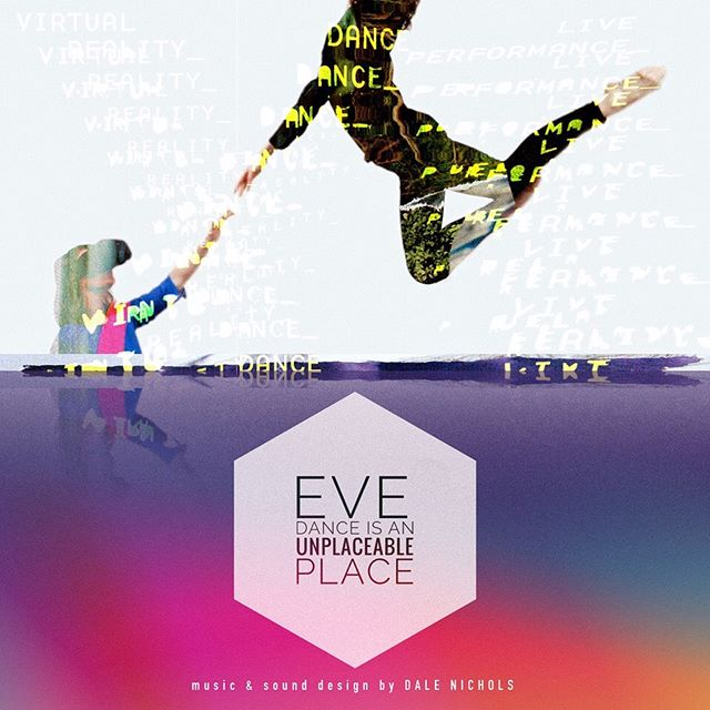 Eve: Dance Is An Unplaceable Place, the album becomes available today! Find it online on iTunes, Spotify, Google Play, whichever is your platform of choice. This time last year Eve, the VR dance show by Compagnie Voix @hatelma premiered in Montreal, Canada and this weekend it's being performed in Kaohsiung, Taiwan. In between it has been featured and performed in multiple venues & festivals around the world including:  Chalon-sur-Saône, France Barcelona, Spain Saint-Marcel, France Laval, France Casablanca, Morocco Mexico City, Mexico Hamburg, Germany New Haven, US Dijon, France Arles, France New York City, US Vancouver, Canada Padua, Italy Hope you enjoy the music! Try to catch a live performance of the show if you can 😉🎵🎶🕺👯‍♂️💃🏾 The cover art features work by Kirstin Huber @kiiiirstin  #music #virtualreality #vr #dance #composer #soundtrack