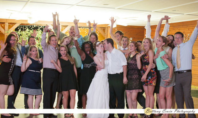 Avon Gardens | Jared Wade Professional Event Host | West Indianapolis Venue | Indianapolis Barn Wedding | Best Indianapolis Wedding Venue | Best Indianapolis Wedding DJ and Host