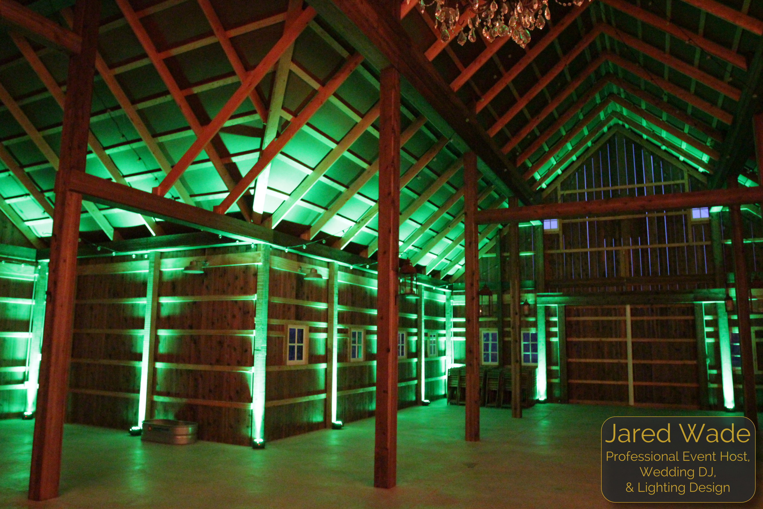 The Barn at Kennedy Farm | Lighting 2 | 02