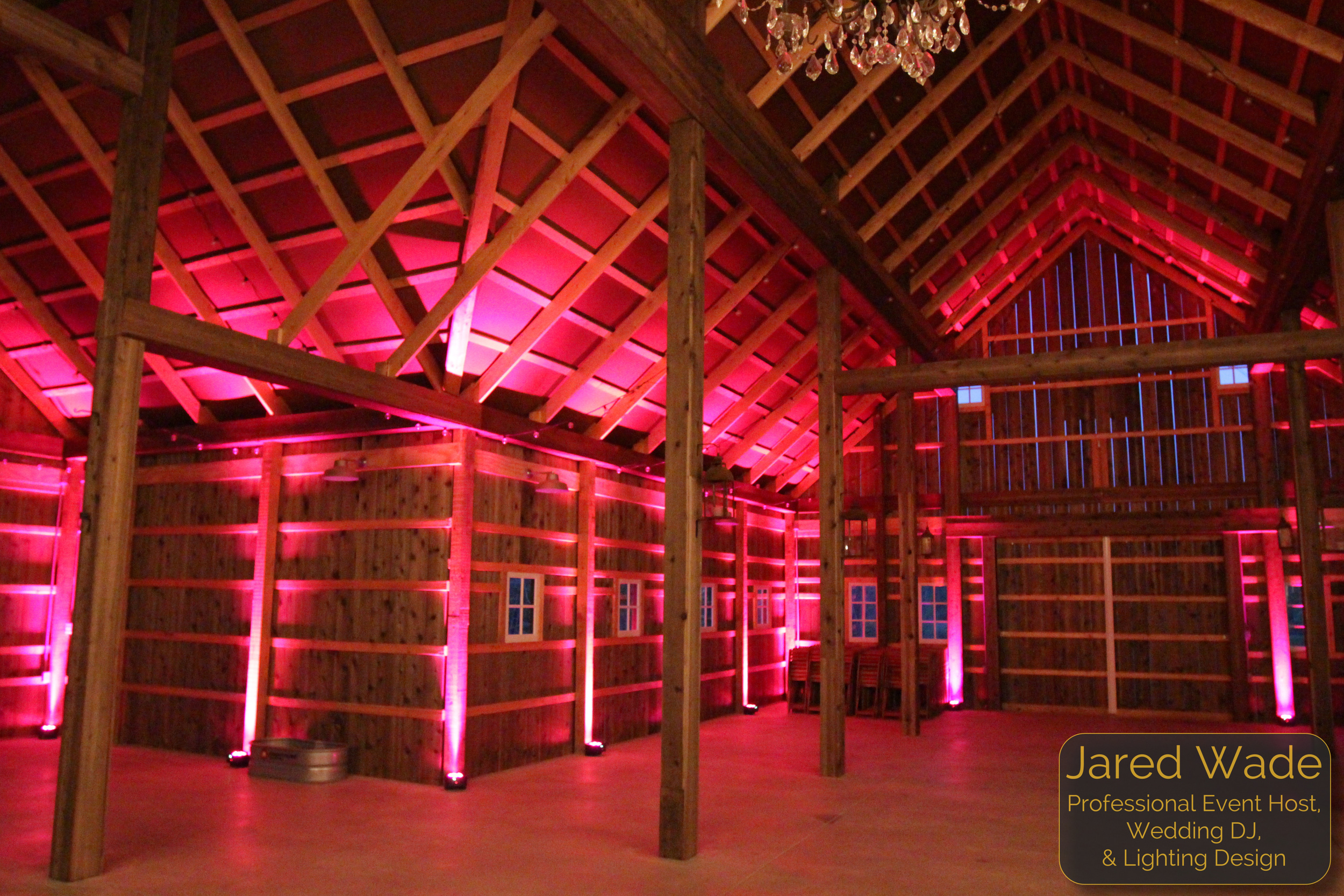 The Barn at Kennedy Farm | Lighting 2 | 11