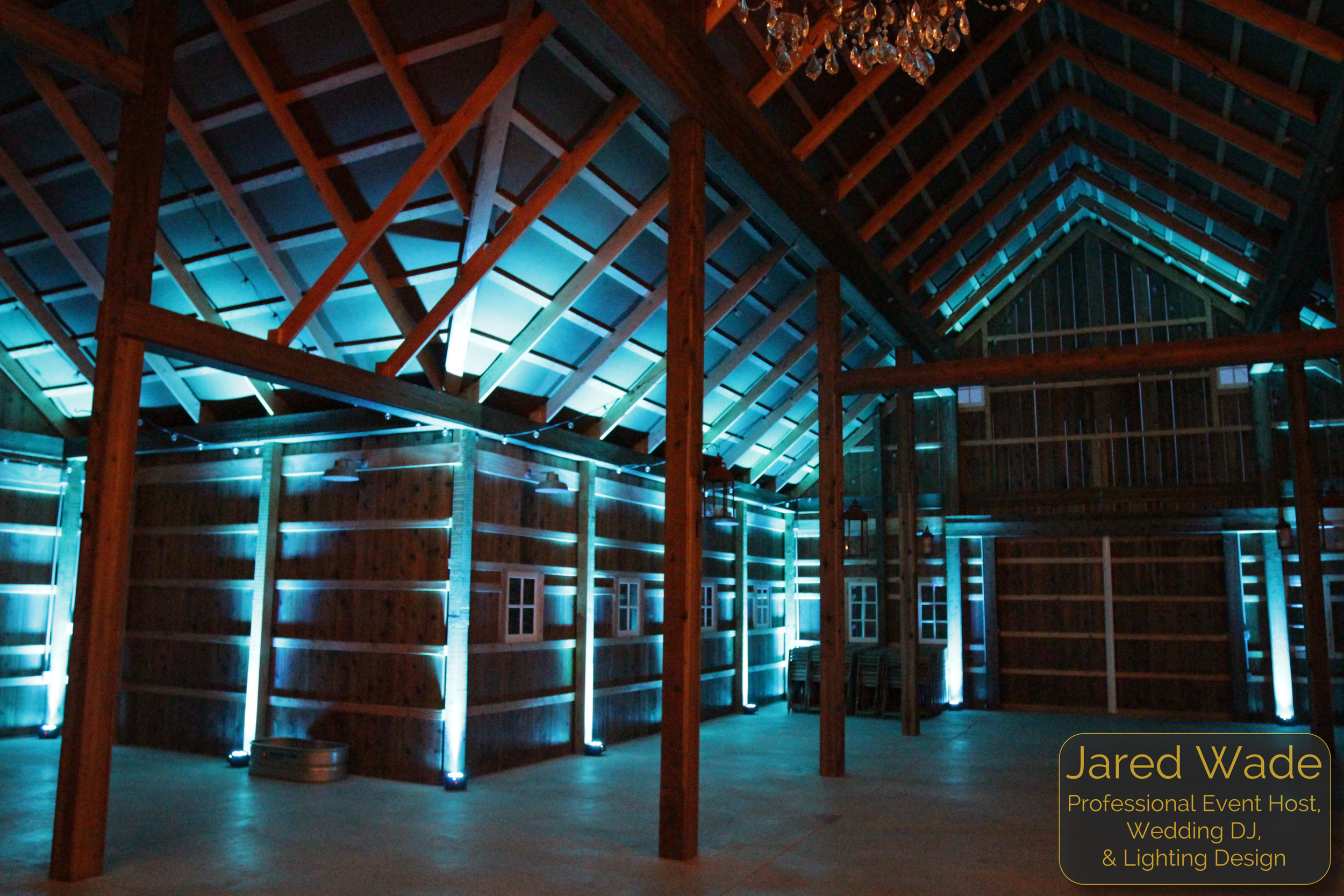 The Barn at Kennedy Farm | Lighting 2 | 12