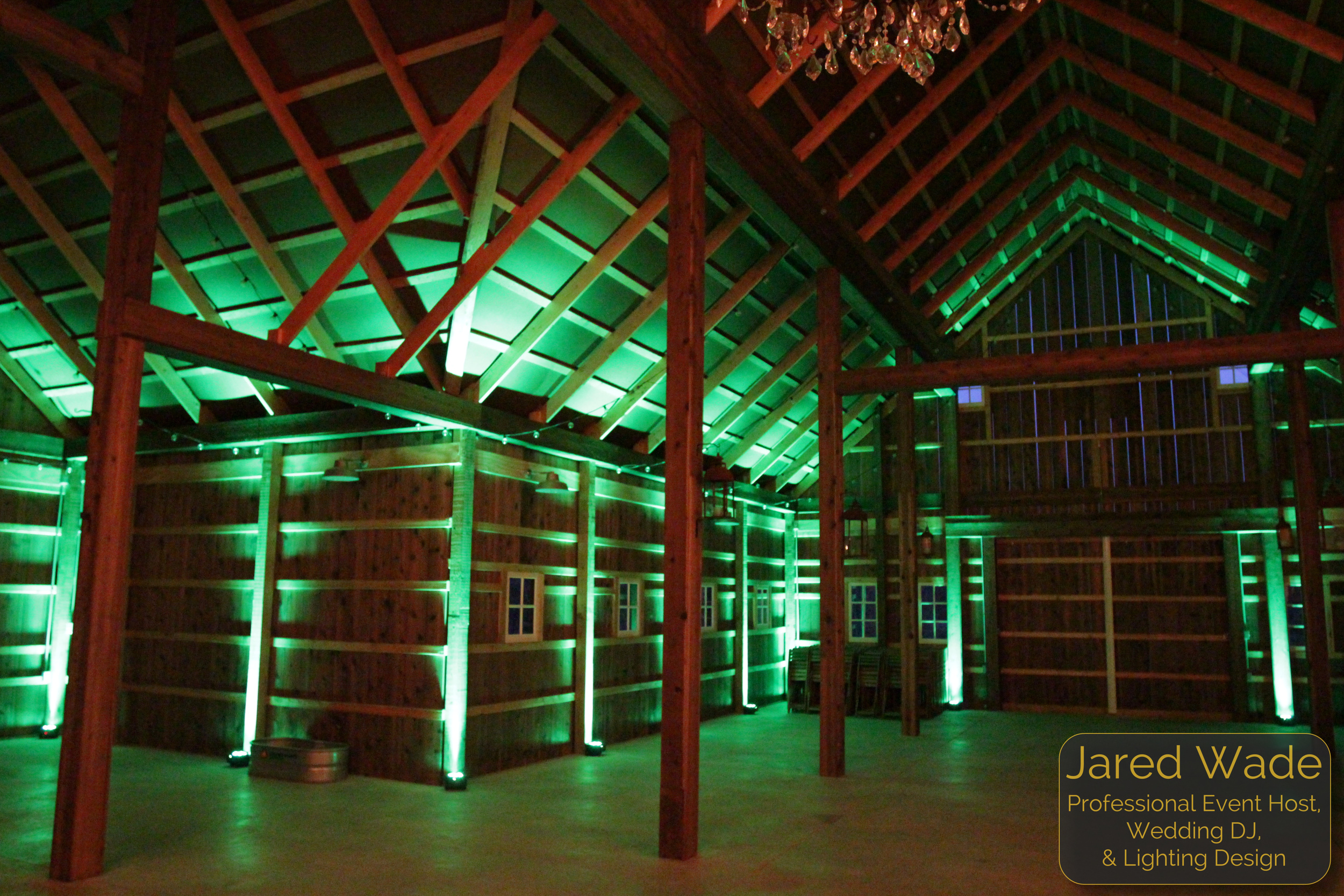 The Barn at Kennedy Farm | Lighting 2 | 15