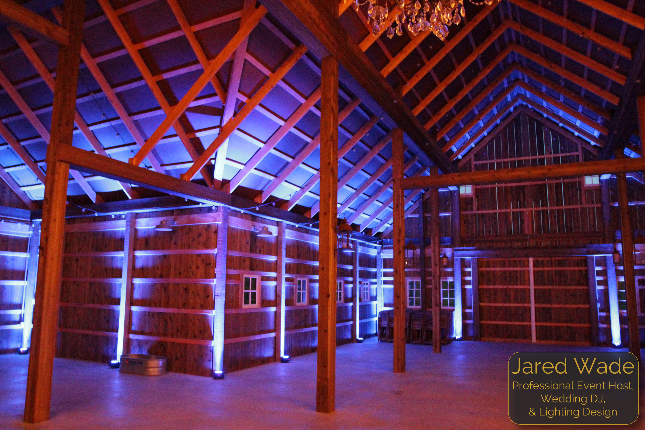 The Barn at Kennedy Farm | Lighting 2 | 18
