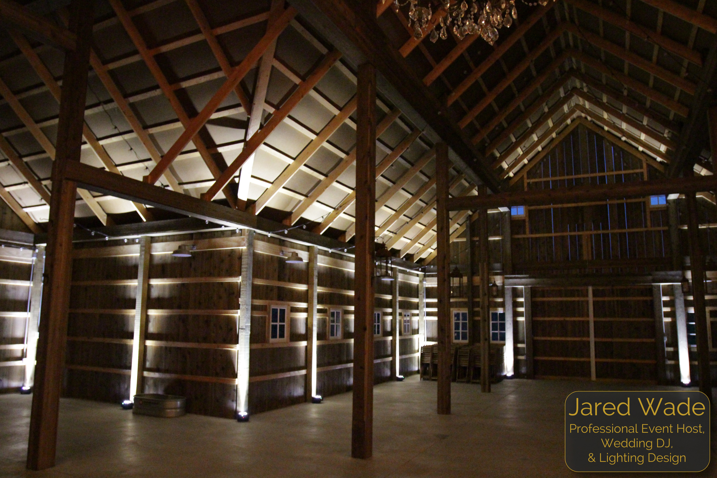The Barn at Kennedy Farm | Lighting 2 | 19